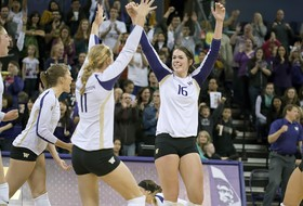 Pac-12 names all-academic women's volleyball teams