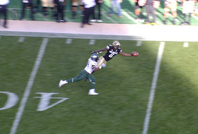 Colorado's Paul Richardson makes potential catch of the year