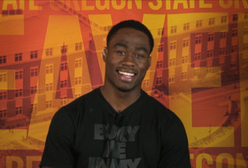 Video: Oregon State's Brandin Cooks talks breaking school records