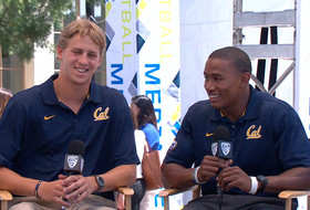 Cal QB, 49ers fan Jared Goff looking forward to playing at Levi's Stadium