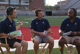 Pac-12 Football Training Camp kicks off for fourth season on Pac-12 Networks