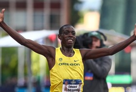 Cheserek, Allen, Cunningham headlight Pac-12 athletes in NCAA men's championship action