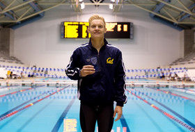 California and USC Dominate the Podium on Day Three of  Pac-12 Championships
