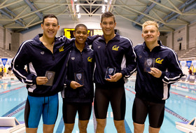 Cal makes push on Day three of 2016 Pac-12 Men's Swimming Championships
