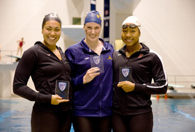 Cal's Missy Franklin sets new 200 freestyle record