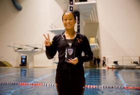 USC's Haley Ishimatsu captures 3M Pac-12 title