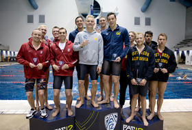 California leads after day one of Pac-12 Championships