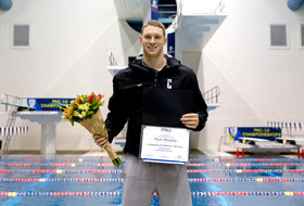 2017 Pac-12 Swimming (M) Championships: Cal's Ryan Murphy named Scholar-Athlete of the Year
