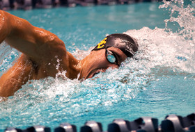 Social media roundup: Day 3 at the Pac-12 Men's Swimming Championships