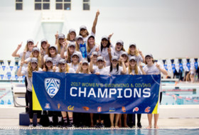2017 Pac-12 Swimming (W) & Diving (M/W) Championships: Stanford rewrites record books en route to 20th Conference title
