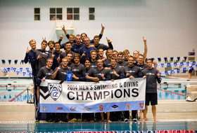 2015 Pac-12 Men's Swimming Championships TV info and how to watch online