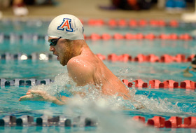 Pac-12 announces men's swimming awards