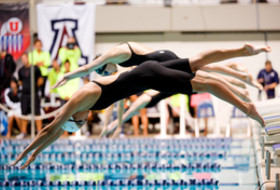 Pac-12 names swimming & diving all-academic teams