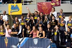 USC chants