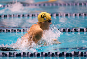California Earns Runner-up Finish at NCAA Championships
