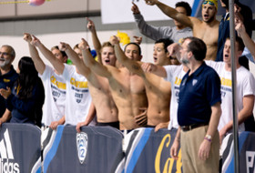 Pac-12 Championship records pervade in day 3 of Pac-12 Men's Swimming Championships