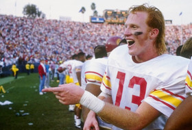 'Pac-12 Classics' preview: Todd Marinovich and the 1990 USC football squad take on UCLA