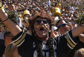 Folsom Field fans generate fun, frenzied atmosphere on Colorado game days