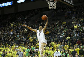 2014-15 Pac-12 Conference Men's Basketball Honors