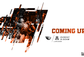 Sunday's Volleyball Match Moved to 9 a.m.