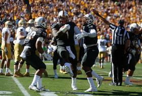 Roundup: ASU's 'no-name' defense fueling playoff hopes