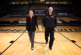 Colorado basketball coaches share a linked past