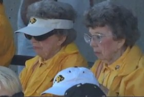 89-year-old identical twins are Colorado football superfans