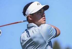 NCAA men's golf regionals: Colorado leads Pac-12 surge