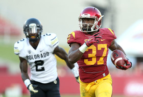 Pac-12 football TV schedule, live streams for Nov. 1 games