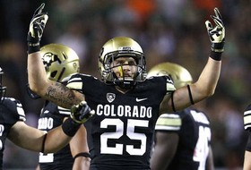 Roundup: Bowl game or bust for the Buffs