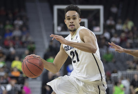 2017 Pac-12 Men's Basketball Tournament: Colorado surges in second half to down Washington State