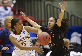 Roundup: Stanford women one win away from Final Four