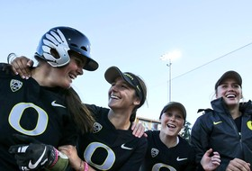 This week in Pac-12 softball