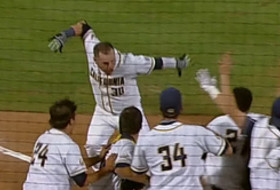 Highlights: Cal baseball moves to 2-0 in NCAA regional with walk-off win over Texas A&M