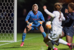 Top-25 match-ups continue for Pac-12 women's soccer​