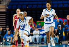 Pac-12 women's basketball midseason check-in