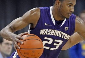 C.J. Wilcox moves to 2nd on UW all-time scoring list