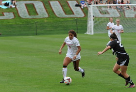 <p>Washington State's Micaela Castain</p>