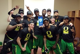 Oregon 2016 outright champs