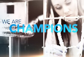 New show 'Conference of Champions' celebrates stories of academic success