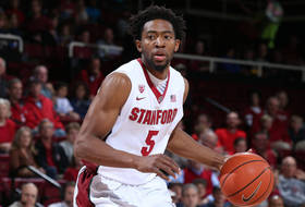 Stanford's Randle named Pac-12 Men's Basketball Player of the Week