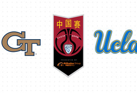 Pac-12 announces UCLA - Georgia Tech matchup for 2017 Pac-12 China Game