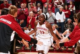Pac-12 Player of the Year Chiney Ogwumike: Four years of greatness