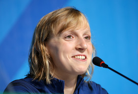 2016 Rio Olympics: Katie Ledecky poised to bring home gold before enrolling at Stanford