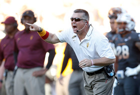 Roundup: Todd Graham has awesome Sun Devil boots