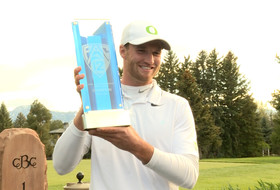 2017 Pac-12 Men's Golf Championships: Wyndham Clark wins individual title in front of family and friends