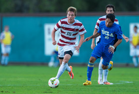 Stanford's Baird voted men's soccer player of the week