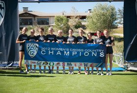 Oregon, Colorado claim Pac-12 cross country titles