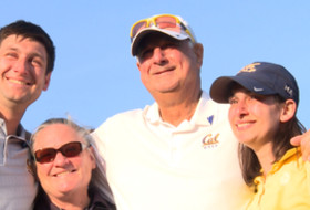 Cal's Steve Desimone retires after 37 years