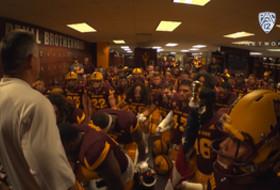 'The Drive' preview: Arizona State upperclassmen savor final games at Sun Devil Stadium